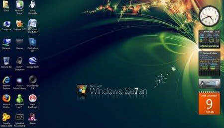Украшения для windows | бесплатные программы скачать избранные.