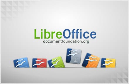Libre Office 3.4 Rus