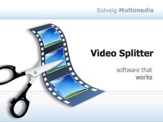 SolveigMM Video Splitter Rus 2.5 + Portable