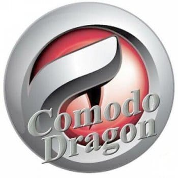 Comodo Dragon Internet Browser 20