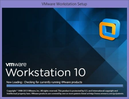 VMware Workstation для Windows 7