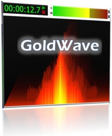 Goldwave v5.6 + Portable