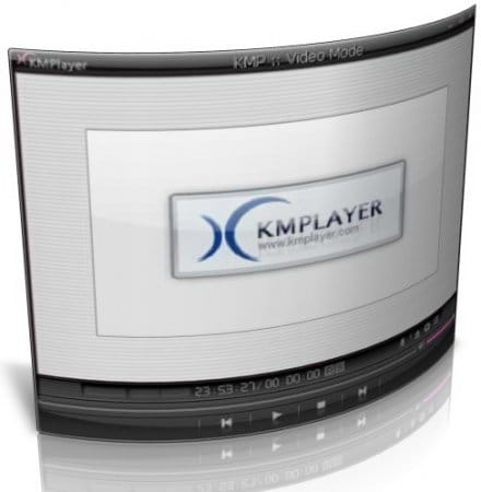 KMPlayer для Windows, версия 2.9