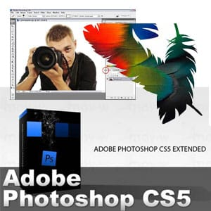 Adobe Photoshop CS5 русская версия