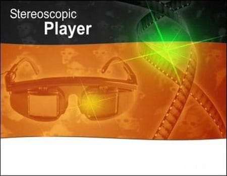Stereoscopic Player 1.7 (русская версия)