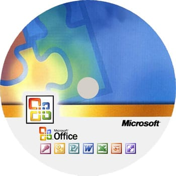 MS Office 2003 (������� ������)