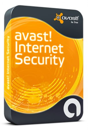 Avast Internet Security 6.0
