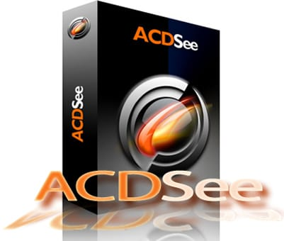 Acdsee photo manager русская версия 14